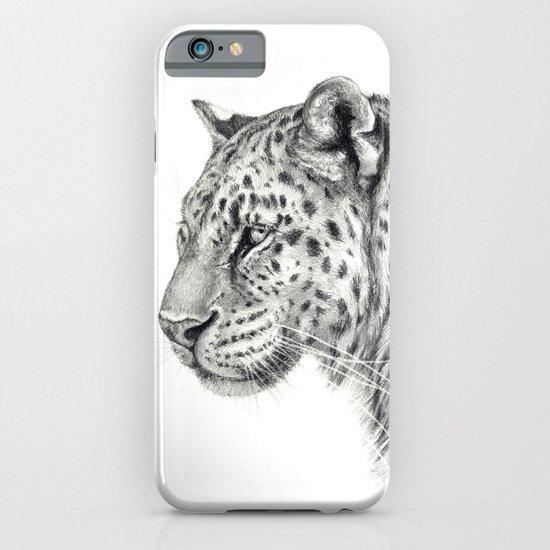 Panthera G013 iPhone & iPod Case