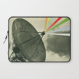 Earth Calling Laptop Sleeve