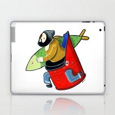 MORO brother A Laptop & iPad Skin