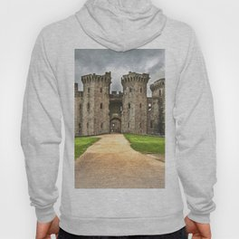 Gateway To The Castle Hoody