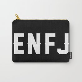 ENFJ Carry-All Pouch