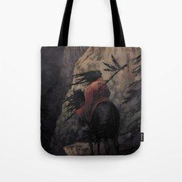 The Stormseeker Tote Bag