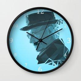 Walter. Wall Clock