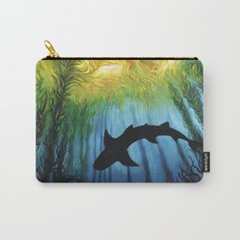 Kelp Forest II Carry-All Pouch
