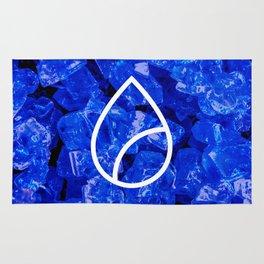 Lapis Lazuli Candy Gem Rug