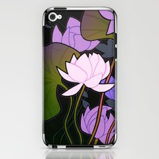 Limerence iPhone & iPod Skin