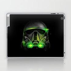 Death Trooper Shadow Laptop & iPad Skin