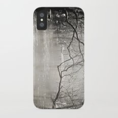 French Creek iPhone X Slim Case