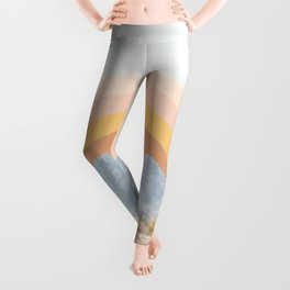 Arizona Sun rise Leggings
