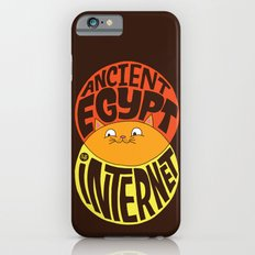 Ancient Egypt, The Internet, Cats iPhone 6s Slim Case