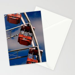 The Wheel Stationery Cards