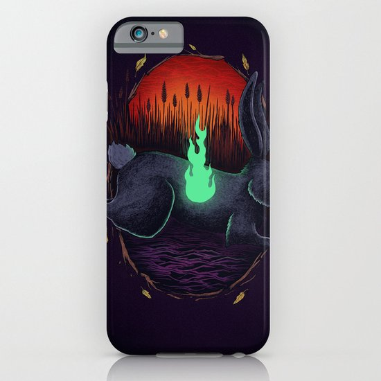 337 iPhone & iPod Case
