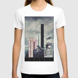 Rearrange T-shirt