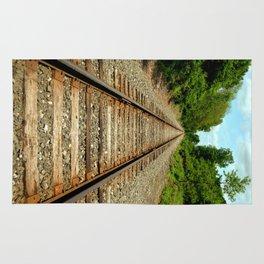 Tracks Rug