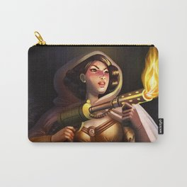 Miss Muffet Carry-All Pouch