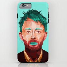 Thom Yorke iPhone 6 Plus Tough Case