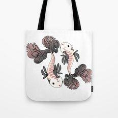 Pesci Tote Bag