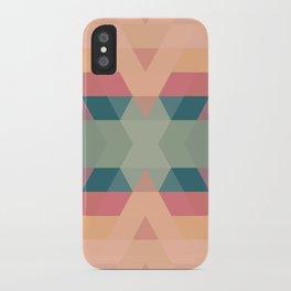Navajo 4 iPhone Case