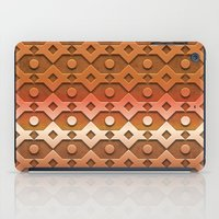 copper iPad Cases featuring Copper by Lyle Hatch