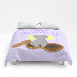 Peanut Gallery 2 Comforters