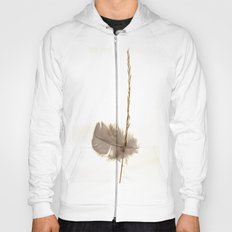 Feathered Grass Hoody