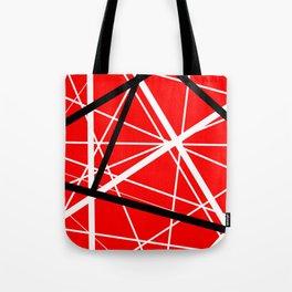 Awesome Hard Rock Pattern Tote Bag