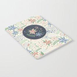 Caladenia Notebook