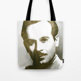 Pedro Infante Tote Bag