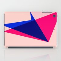 origami iPad Cases featuring Origami by TheseRmyDesigns