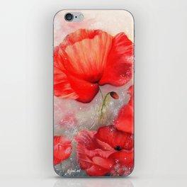 LE CAPRICE iPhone Skin
