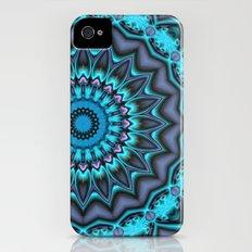 Mandala Time iPhone (4, 4s) Slim Case