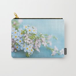 Unforgettable prettiness Carry-All Pouch