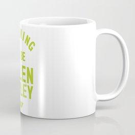 Training to be Ellen Ripley Coffee Mug