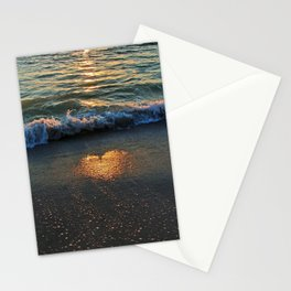 Yes, the Ocean Knows Stationery Cards