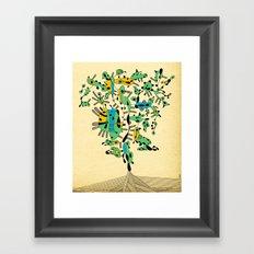 - still life_02 - Framed Art Print