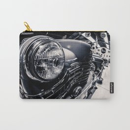 Cars of the Fifties Carry-All Pouch