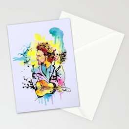 Play your ukulele Stationery Cards