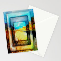 Wyoming Memories Stationery Cards