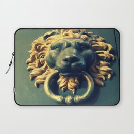 Even if there isn't any Narnia. Laptop Sleeve