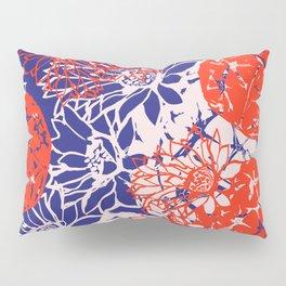 Astrophytum asterias blue night Pillow Sham