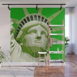 Liberty_2015_0411 Wall Mural