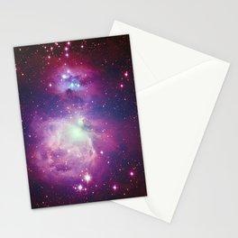 Great Orion Nebula Stationery Cards