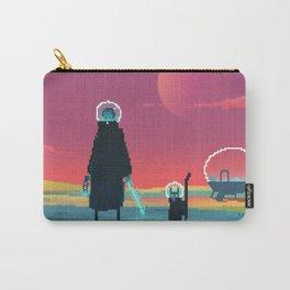 PHAZED PixelArt 6 Carry-All Pouch