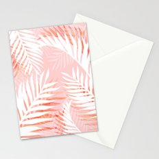 Tropical bliss Stationery Cards