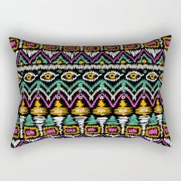 Ethnic American pattern 4 Rectangular Pillow