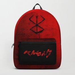 The Berserk Addiction Backpack