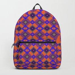 Art Deco Koolaid Backpack