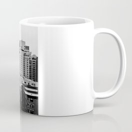 Black Cab Coffee Mug