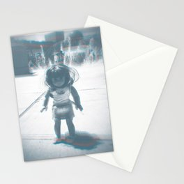 Hello (rainbow) Stationery Cards