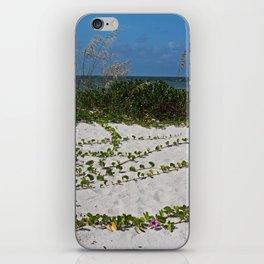 Railroad Vines on Boca V iPhone Skin